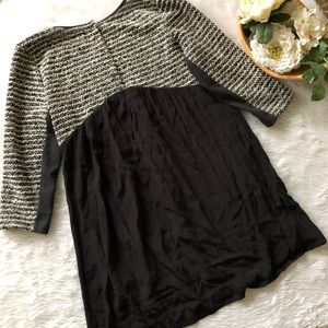 Anthropologie Dresses - Maeve Tweed Dress